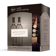 EnPrimeur Winery Series Wine Kit