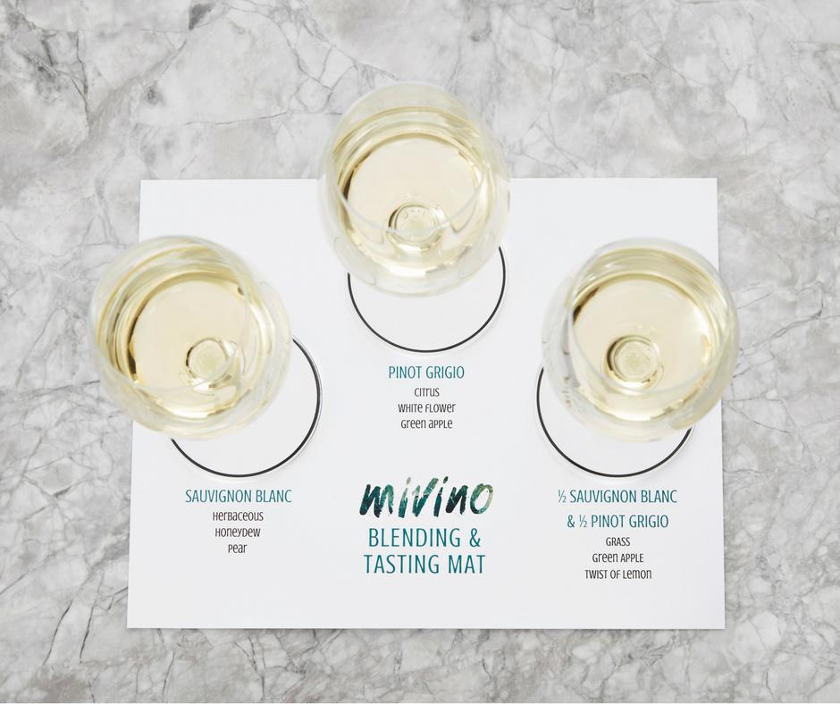 Mivino Blending Main West U Brew Wines