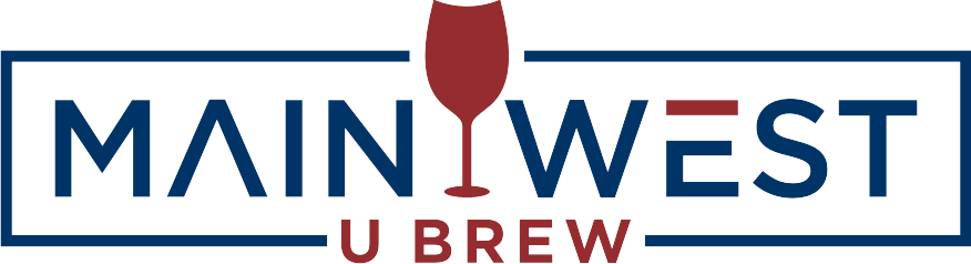 Main West U Brew Wines