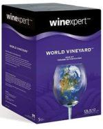 World Vineyard Main West U Brew Wines Hamilton